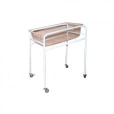 Кровать для новорожденных с кювезом, нерегулируемая КОМ 03-Н1