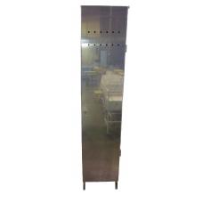 Шкаф для уборочного инвентаря ШХИ-1-2 Н