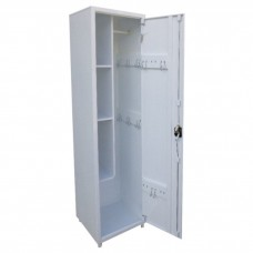 Шкаф для хозинвентаря ШХИ 1-2