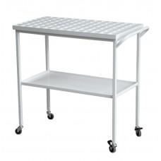 Столик для раскладки лекарств СП-01-2К (СП-01-2 М)