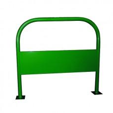 Велопарковка ВР - 02а зеленая
